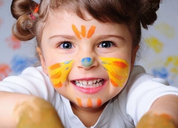 Bộ sưu tập hình ảnh những em bé siêu dễ thương - H1