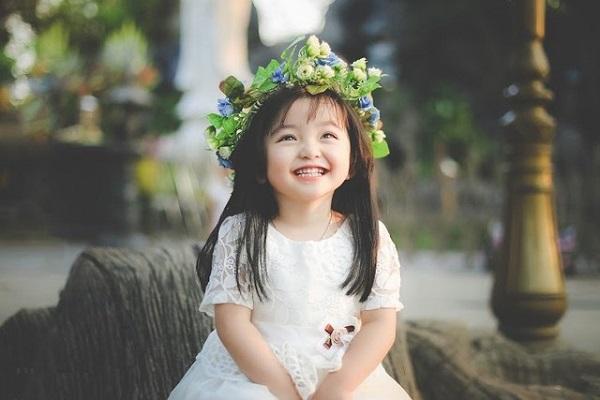 Bộ sưu tập hình ảnh những em bé siêu dễ thương - H5
