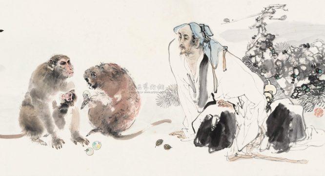 Điểm lại 10 cao thủ võ lâm có thật trong lịch sử Trung Quốc.1
