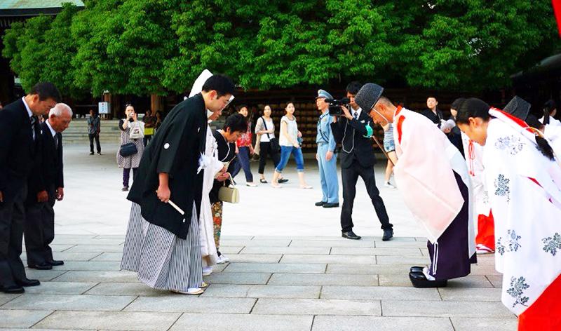 Bài học từ người Nhật: Một chút chu đáo có thể thay đổi cuộc đời bạn - ảnh 1