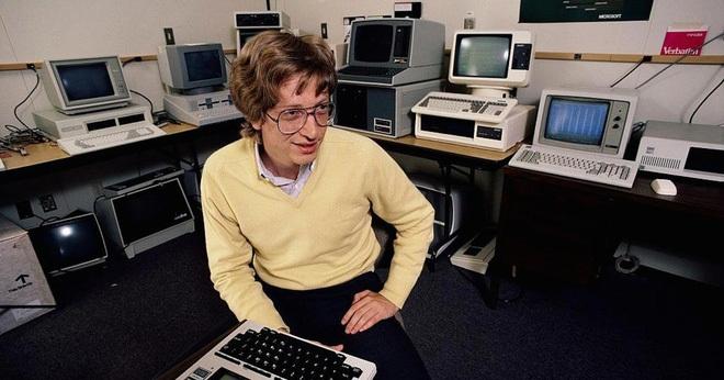 Theo Bill Gates, có 9 loại thông minh khác nhau và nếu biết mình thuộc loại nào, bạn sẽ dễ đạt được thành công.1