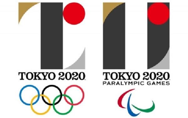 """Logo cũ của Olympic Tokyo 2020 được cho là """"đạo"""" ý tưởng logo nhà hát của nghệ sĩ người Bỉ."""