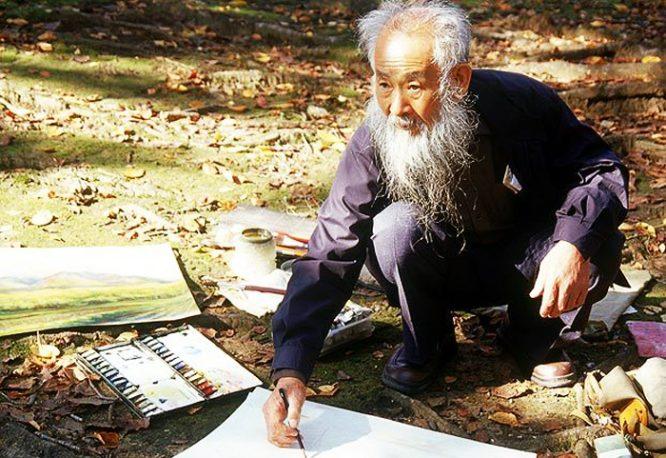 Chuyện của vị hiệu trưởng người Nhật: Giáo dục con trẻ chỉ gói gọn trong 4 câu.2