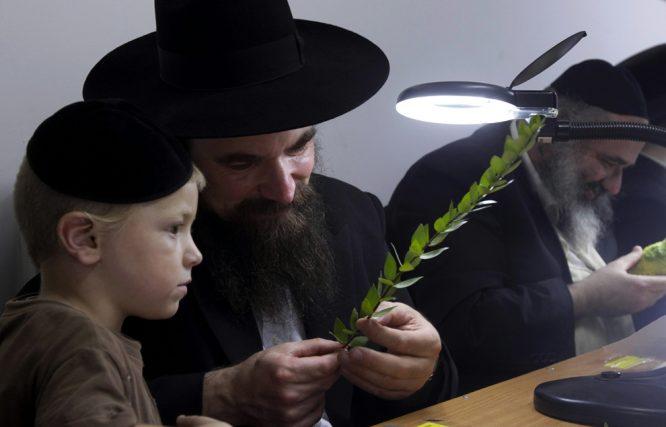 Vì sao người Do Thái thông minh nhất thế giới?2