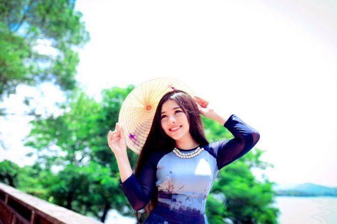 Top 10 vùng đất có con gái xinh nhất Việt Nam - H6