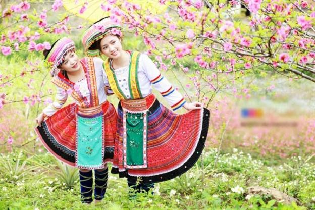 Top 10 vùng đất có con gái xinh nhất Việt Nam - H5