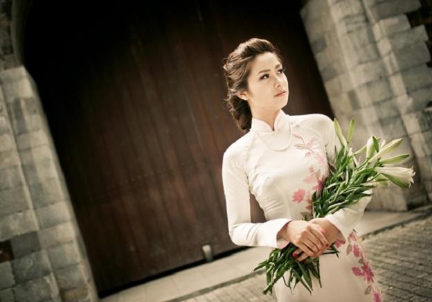 Top 10 vùng đất có con gái xinh nhất Việt Nam - H8