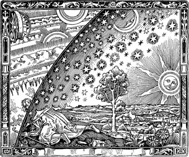 Nghiên cứu về sự thăng hoa tư tưởng thông qua tu luyện trong các tôn giáo cổ đại - H1