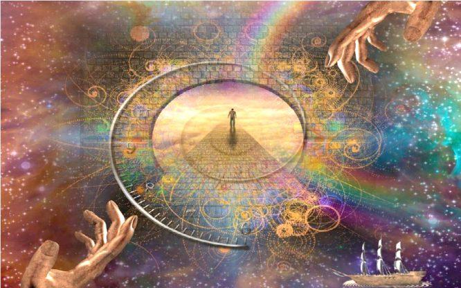 Đấng Tạo Hóa được mô tả như thế nào trong các tín ngưỡng cổ xưa?.1