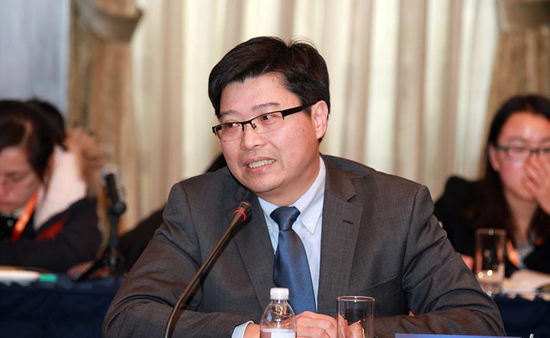 Ôông Lâm Thượng Lập đã nhậm chức Bí thư phòng Nghiên cứu chính sách Trung ương. (Ảnh: Shobserver)