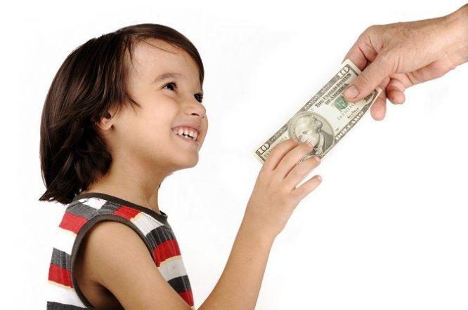 Giải mã những giấc mơ về tiền bạc.2