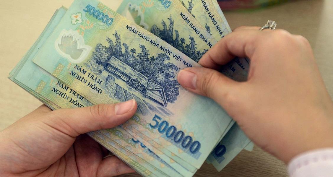 Khoảng 110 người tham gia khảo sát có mức lương từ 50 triệu - 100 triệu đồng/tháng trở lên.
