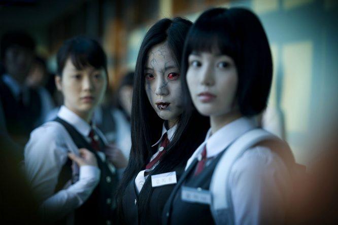 9 phim kinh dị gây ám ảnh nhất xứ Hàn không dành cho người yếu tim - H4