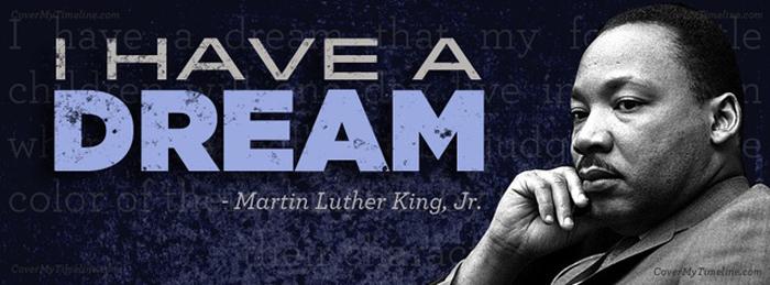 """Bài diễn văn """"Tôi có một giấc mơ"""", trở thành một trong những bài viết được trích dẫn nhiều nhất lịch sử Mỹ. (Ảnh: Pawnsouth)"""