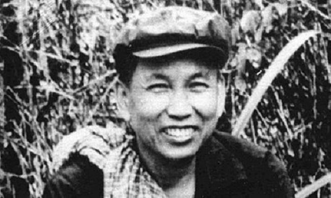 do te Pol Pot khi chay den bien gioi Thai Lan nam 1979