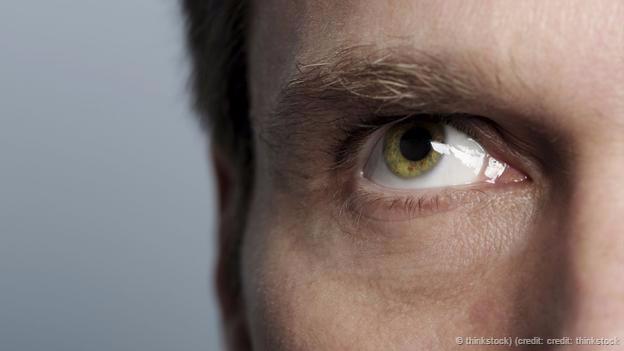 Đôi mắt có thể tiết lộ nhiều thông tin gây lo ngại nếu dùng công nghệ theo dõi.3