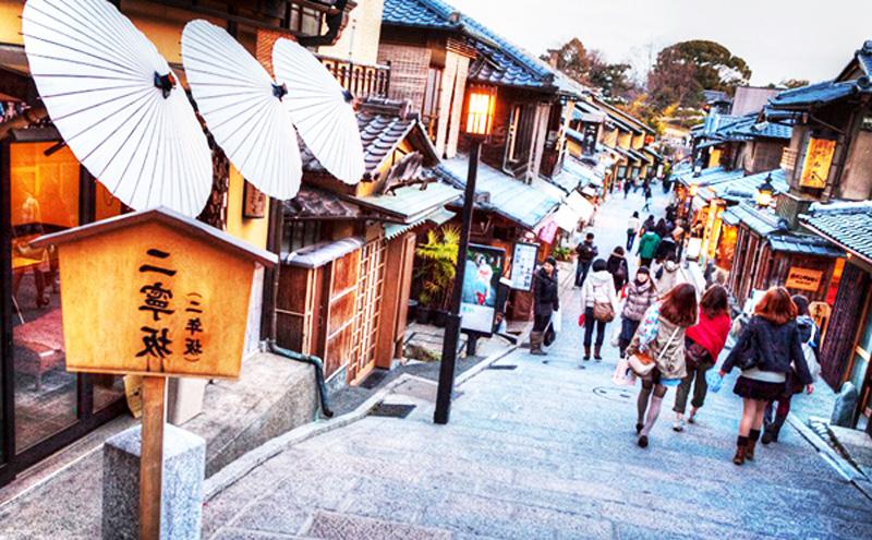 Bài học từ người Nhật: Một chút chu đáo có thể thay đổi cuộc đời bạn - ảnh 2
