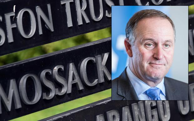 Thủ tướng New Zealand John Key ói New Zealand không phải là thuế nơi trú ẩn.