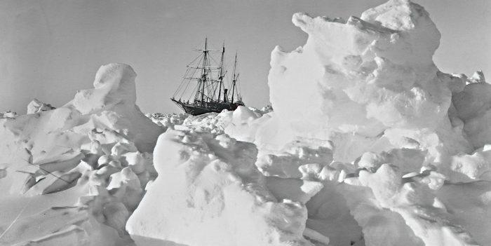 Shackleton - Nguyên tắc sinh tồn trong điều kiện nghiệt ngã