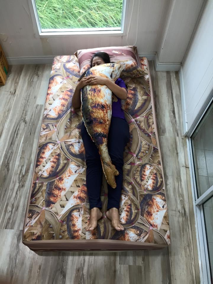 """Bạn có thể ngủ được trên những tấm ga giường """"ngon chảy nước miếng"""" này không?.15"""