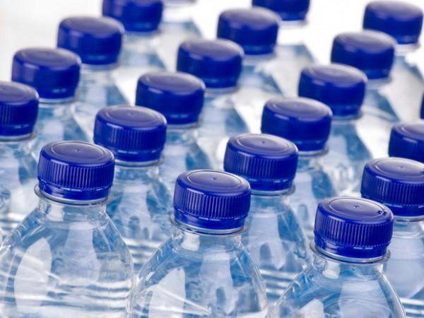 Ký hiệu LPDE không được sử dụng trong sản xuất chai nước.