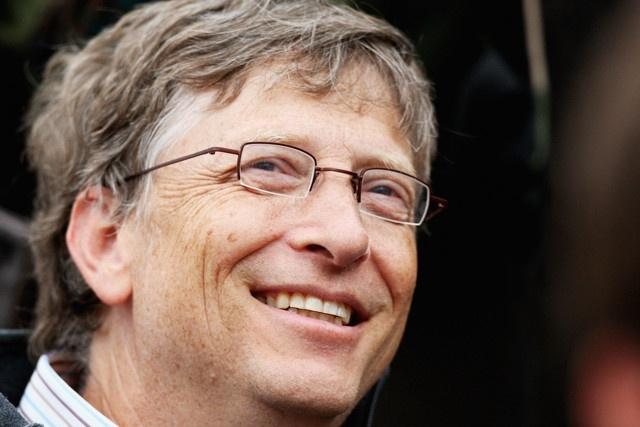 Bill Gates, Mark Zuckerberg và Elon Musk có điểm gì chung?1