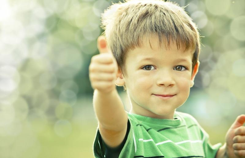 Giáo dục trẻ là không thể đợi, hãy nuôi dưỡng con bạn trở thành những nhân tài. (Ảnh: Internet)