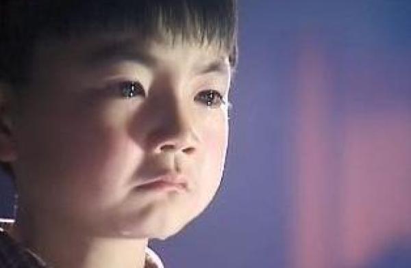 Cuộc sống sa ngã của sao nhí hot nhất Đài Loan một thời..2