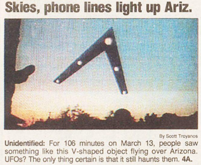 """""""Ánh sáng Phoenix"""" - Bí ẩn suốt 20 năm vẫn chưa có lời giải.2"""