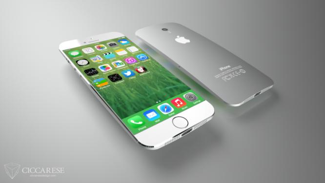 Dung lượng RAM của iPhone 7 và 7 Plus lần lượt là 2GB & 3GB, nâng cấp về pin.2