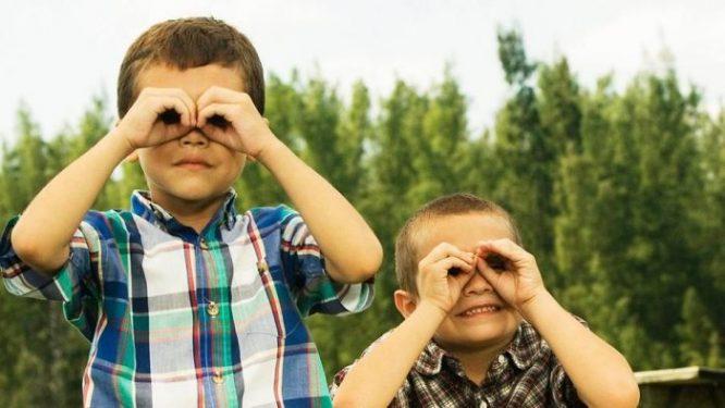 Mẹo nhỏ giúp giữ mắt cận không tăng độ.1