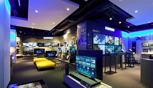Kết thúc quý III/2016, Samsung bán được 72,5 triệu smartphone, chiếm 20% thị phần smartphone trên toàn cầu.
