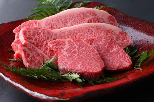 thịt bò có vai trò rất lớn trong việc chống lại bệnh tiểu đường. (Ảnh:internet)