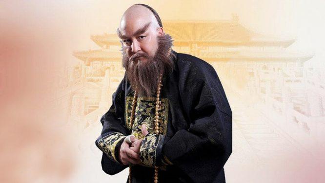 Khang Hy làm gì khi phát hiện cây đao của Ngao Bái giấu ở dưới chăn? Ảnh 1