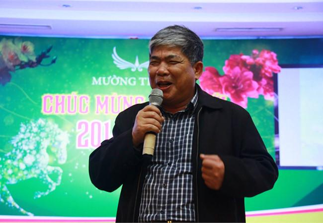 Đại gia điếu cày, Lê Thanh Thản. (Ảnh: internet)