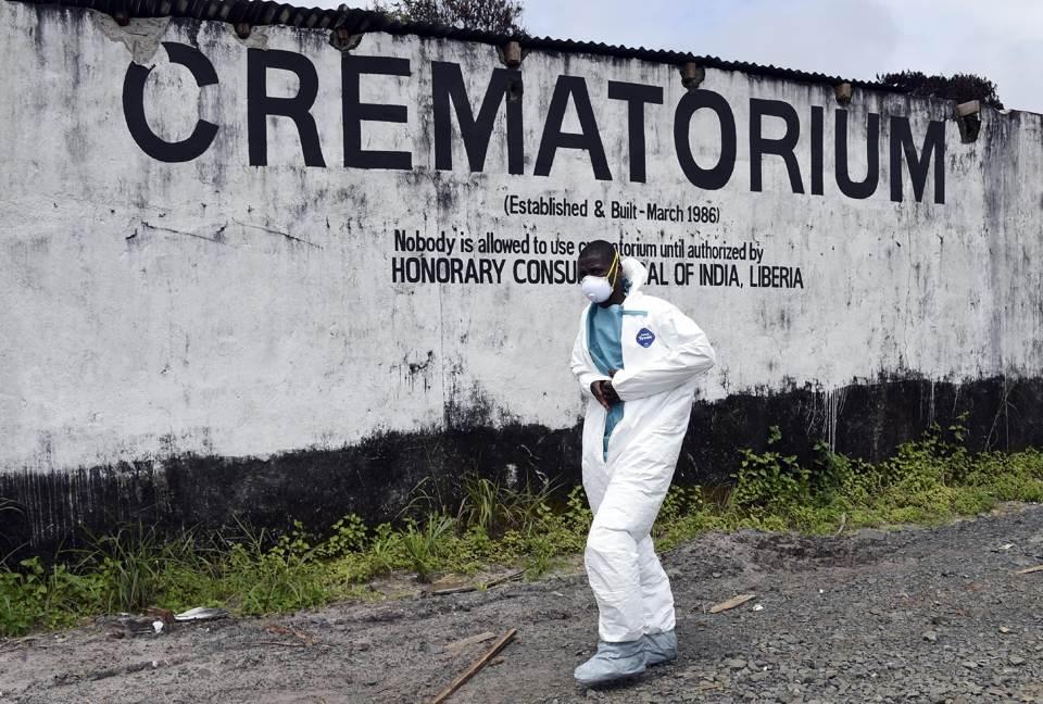 lo thieu ebola