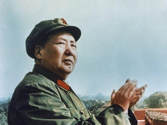 5 nhà lãnh đạo châu Á tàn bạo nhất trong lịch sử - H4