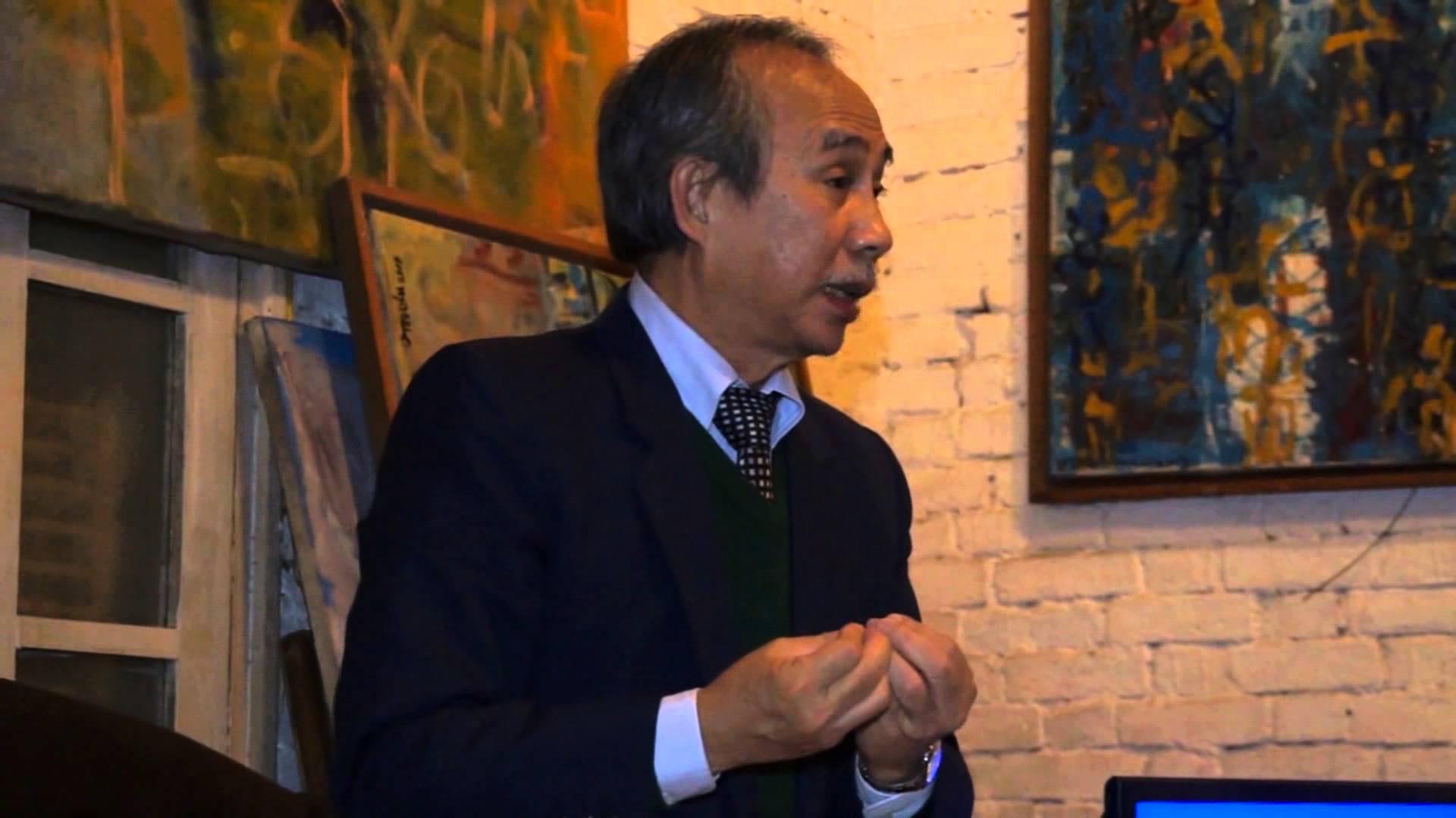 GS.TS Phạm Việt Hưng