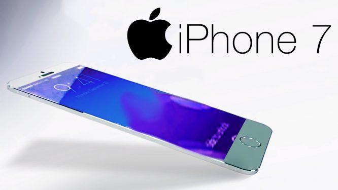 Dung lượng RAM của iPhone 7 và 7 Plus lần lượt là 2GB & 3GB, nâng cấp về pin.1