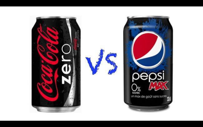 Sản lượng của Coca Cola tiêu thụ tại Mỹ giảm 1%, trong khi Pepsi giảm 3,2%.