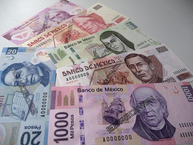 mexican-peso