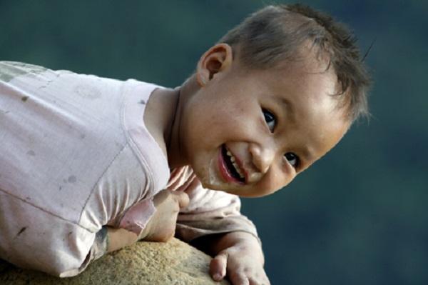Bộ sưu tập hình ảnh những em bé siêu dễ thương - H9