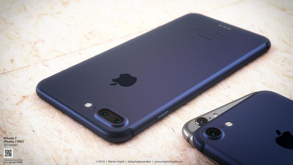 iPhone 7 xuống giá khá mạnh trong khi model màn hình lớn 7 Plus vẫn giữ giá ở mức cao. (Ảnh: TechnoBuffallo).