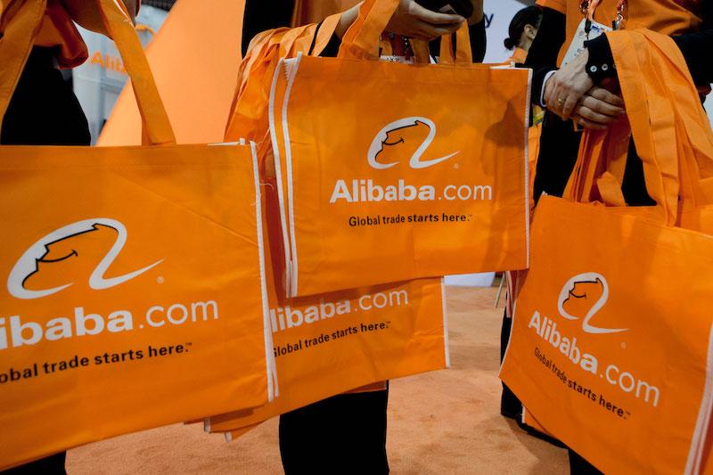 Hiện tại Alibaba có quyền chi phối Lazada Việt Nam.