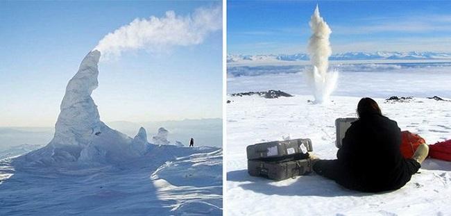 Những hiện tượng thiên nhiên kỳ bí xuất hiện trên thế giới - H1