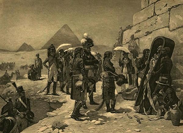 Người Ai Cập ướp xác vì tin vào sự sống vĩnh cửu.