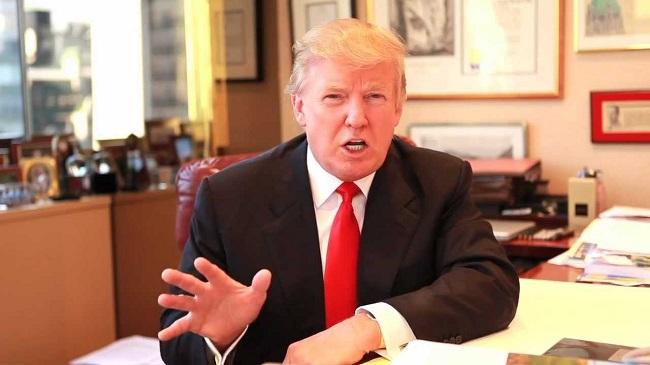 7 lời khuyên của Donald Trump cho người khởi nghiệp.1