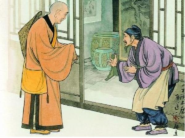 Người thượng đẳng nói trí tuệ, trung đẳng nói sự tình, hạ đẳng nói thị phi