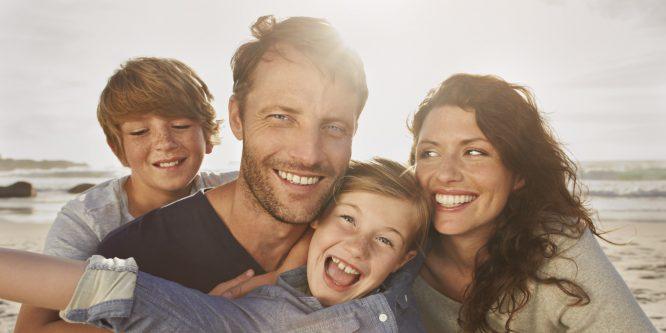 """""""5 không trách, 7 không mắng"""" - Hai bí quyết giữ cho gia đình hạnh phúc.2"""