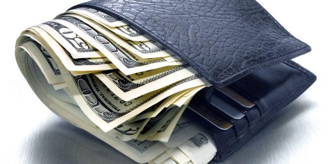 Giải mã những giấc mơ về tiền bạc.1